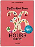 VA-The New york Times 36 hours Europe - 2ème édition...