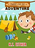 Edward's Five-Day Adventure: baby book (Bedtime stories book series for children 21)