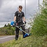 SGS 52cc Petrol Grass Strimmer/Trimmer/Brush Cutter - 3 Year Warranty