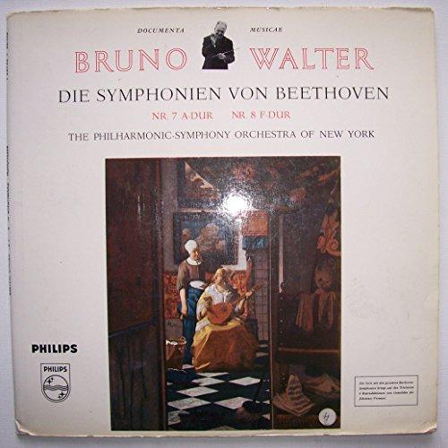 Symp. No. 7 A Major Op. 92 No. 8 F Major Op. 93