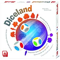 NSV - 4068 - Diceland - (english/italian/french/espaniol/german)