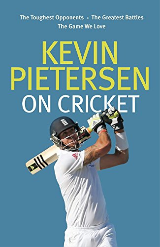 Kevin Pietersen Autobiography Pdf