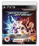 Cheapest Tekken: Hybrid on PlayStation 3