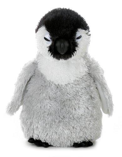 Aurora 8-inch Flopsie Baby Emperor Penguin