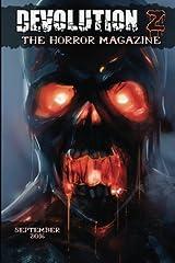 Devolution Z September 2016: The Horror Magazine (Volume 14) by Devolution Z (2016-09-02) Paperback
