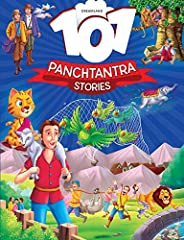 101 Panchtantra Stories