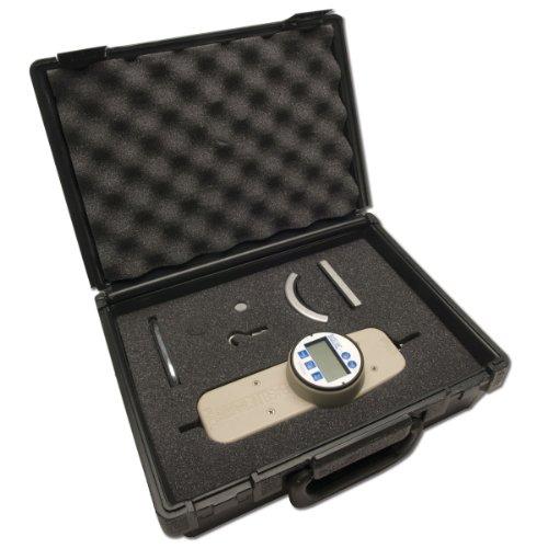 Baseline 250lbs Universal Digital Push-Pull Dynamometer
