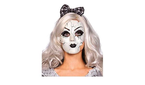 Jouet de Collection Casquettes pour Poup/ée 12 Actions Figures Costume Casquettes 7cm Sharplace Masque