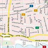 Tel Aviv-Yafo, Stadtplan 1:9 - 400, Freytag Berndt Stadtpläne - Freytag-Berndt und Artaria KG