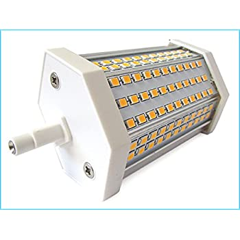 Lampada led r7s lineare dimmerabile triac dimmer 118mm 15w for Lampada led r7s 118mm dimmerabile