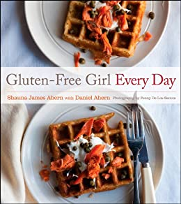 Gluten-Free Girl Every Day by [Ahern, Shauna James]