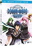 Aesthetica of a Rogue Hero - Vol. 2 - [Limited Collector's Edition] - [Blu-ray]