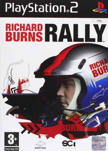 Preisvergleich Produktbild Richard Burns Rally (Spiel in Deutsch,  Verpackung und Handbuch auf Italienisch)