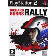 Richard Burns Rally [Importación italiana]
