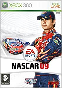 NASCAR 09 (Xbox 360)