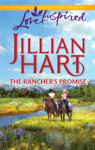 The Rancher's Promise (Love Inspired)