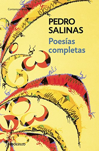 Poesías completas por Pedro Salinas