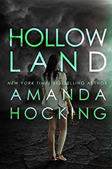 Hollowland (The Hollows Book 1) (English Edition)
