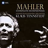 The Complete Mahler Recordings (Box16Cd)