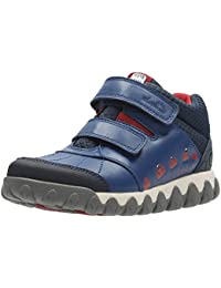 ba9085e44 Amazon.co.uk  Clarks - Boys  Shoes   Shoes  Shoes   Bags