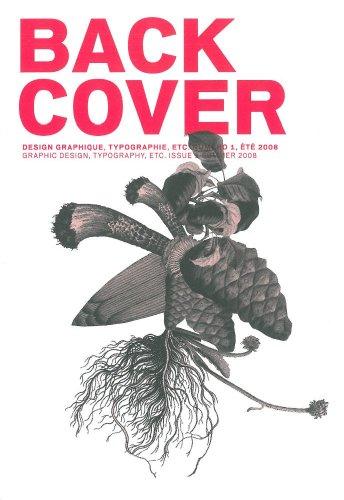 Back Cover n°1