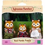 Sylvanian Family Red Panda