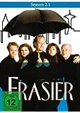 Frasier - Season 2.1 [2 DVDs]