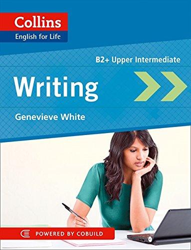 Writing: B2 Collins English for Life: Skills