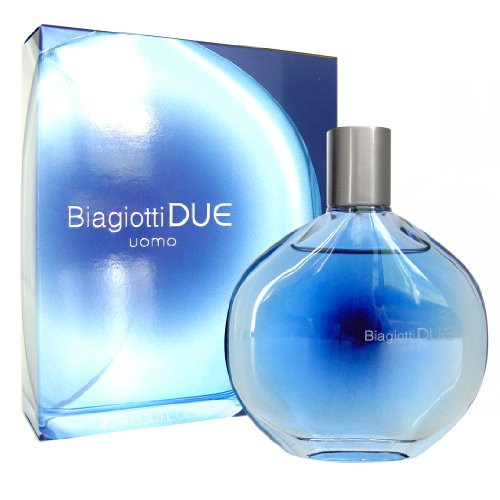 Laura Biagotti Due Aftershave Spray 90ml