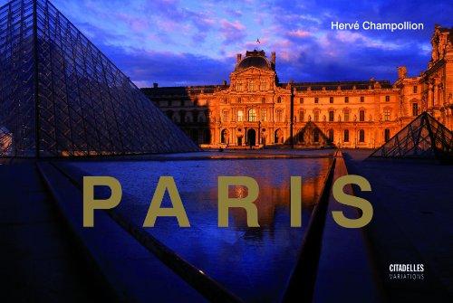 PARIS MINI PANORAMIQUE
