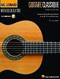 Guitare classique - Édition avec tablature...
