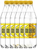 6 Flaschen Goldberg Tonic Water a 1000ml PET Flasche inc....