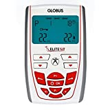 Electroestimulador Globus ELITE SII para Fitness Belleza