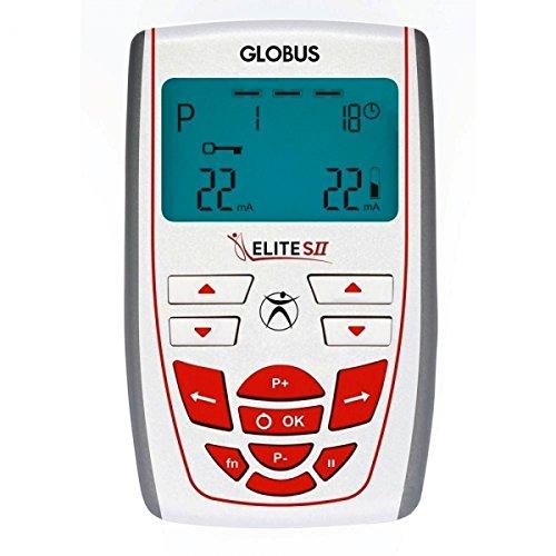 Electroestimulador Globus ELITE SII