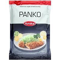 Panko migas de pan Yutaka 180 g (4 piezas)