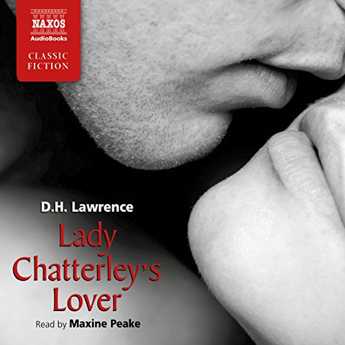 Lady Chatterley's Lover  Audiolibri