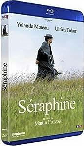Séraphine (César 2009 du Meilleur Film) [Blu-ray]