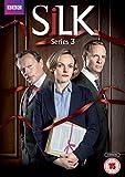 Silk - Series 3 [DVD]