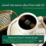 Saint-Germain-des-Prés Café Vol. III - Digipack