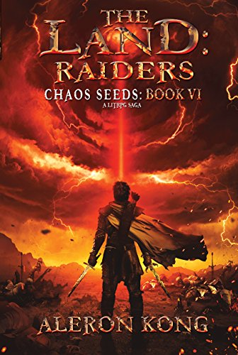 The Land: Raiders: A LitRPG Saga (Chaos Seeds Book 6) (English Edition) Pop-tabelle