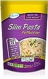 Eat Water Slim Pasta Fettucine 200g (Packung von 15)