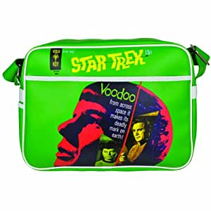 Star Trek - Voodoo Messenger Bag
