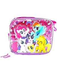 Preisvergleich für My Little Pony Girls Lunch Bag - BRAND NEW Licensed by Little Pony