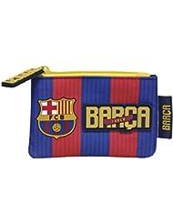 FC Barcelona Portefeuille