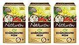 NATUREN Bio Schädlingsfrei Neem 225 ml - Wirksam gegen viele saugende und beißende Schädlinge