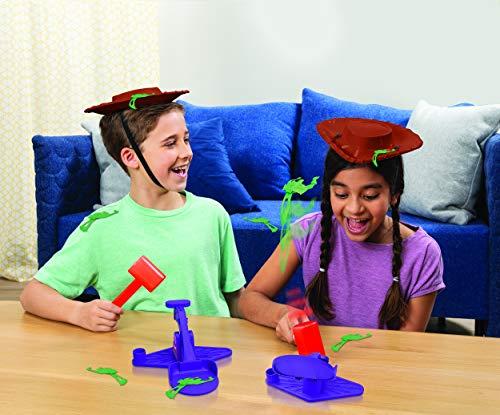 Spin Master Games 6052360 Toy Story 4 Il Gioco delle Catapulte