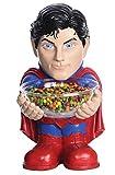 Die besten RUBIE'S Men Filme - Rubie's 368537 - Dekorationen - Superman Candy Bowl Bewertungen