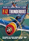 Picture Of P-47 Thunderbolt [DVD]