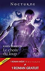 Le choix du loup - La captive de l'ombre (Nocturne)