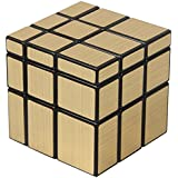 ShengShou 3x3x3 Golden Oro Mirror by CubeShop